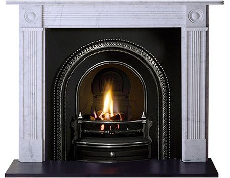 Antique Fireplaces – Reproduction Styles